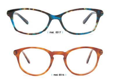 a98a9ca7d40d Contemporary meets classic with recent additions to Modo's super thin  plastic collection. The collection includes five new styles in four colours  each, ...
